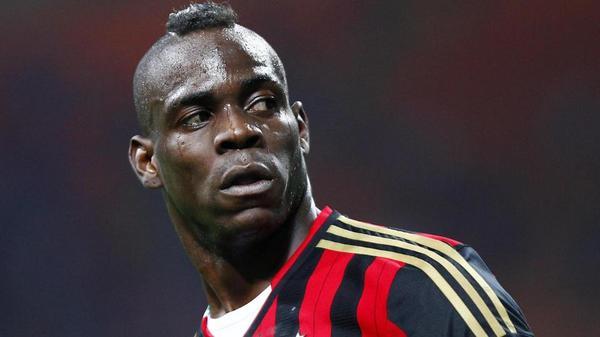 Liverpool tipped to make €18m bid for Mario Balotelli [Corriere dello Sport]
