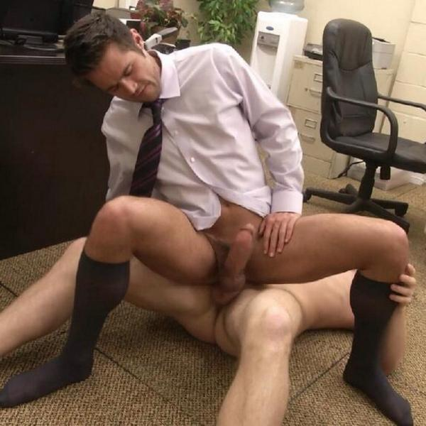 Socks gay porn