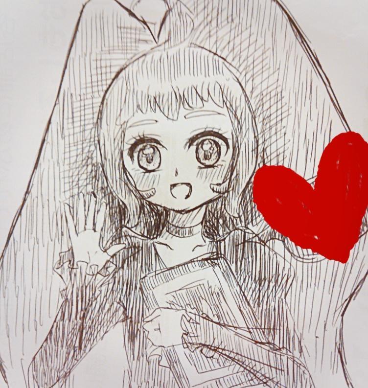 あゆむ (@ayumuuu29)さんのイラスト
