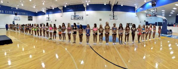 48 women have been selected to continue to round 3 of auditions. http://t.co/w0smLGYZT9