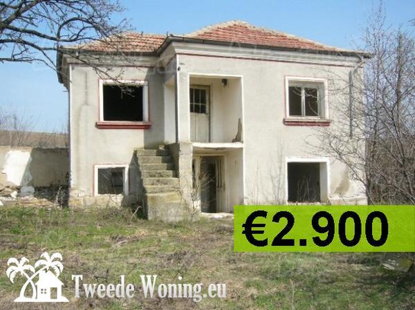 Tweede woning on twitter rt secondhomeeu goedkoopste tweede huis ter wereld vanaf 2900 - Huis lamp wereld nachtkastje ...