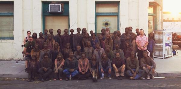 z nation zunami zombie cast and crew