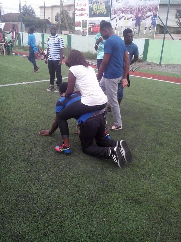 Oh well I had the ride of my life @telvinroyal: <=== The brain b ''@boakyepond: Games Like Truth or Dare #AmpeLeague http://t.co/ajzevoKbks""