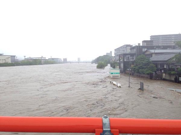【画像】 高 知 県 、 壊 滅
