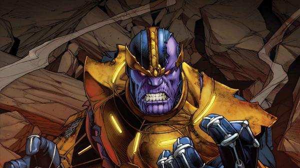 { video } In case you or your friends want  to know who Thanos is. http://t.co/6iMGPATtj5 http://t.co/3sNYpavOJu