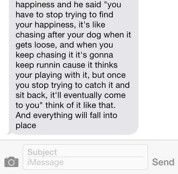 best advice I've ever received http://t.co/YkgqU5rpEC