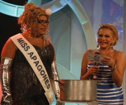 Si extrañas al Miss Chocozuela Dale RT #missmundovzla2014 #Venezuela #MissVenezuelaMundo #MissMundo http://t.co/3tZK7nTU1P