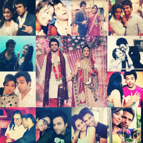 """Asha Negi on Twitter: """"Happy friendship day babies.. just one thing 'hath nahi chhodna Sath nhi chhodna' :D stay happy and positive:) http://t.co/hJUEngD8eW"""""""