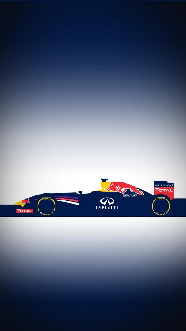Red bull f1 wallpaper iphone 6 10