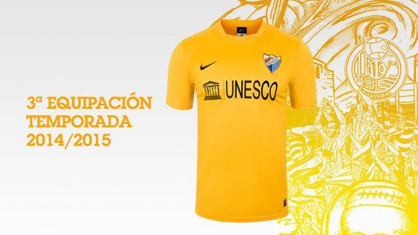 Las nuevas camisetas del Málaga, 'secreto de Estado' - Página 4 BuGsfUPIUAEZdYw