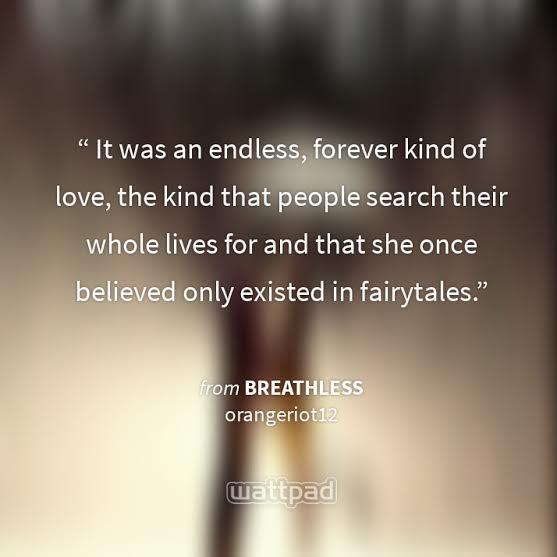wattpad on what is the most memorable quote you ve