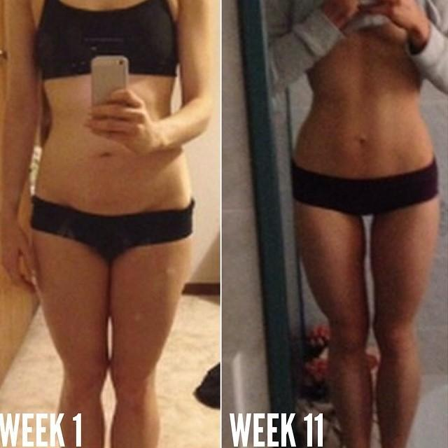 """Kayla Itsines on Twitter: """"@sarahmeagher !! Only 1 more ..."""
