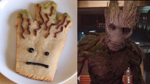 Thank you @nerdist for featuring my #GuardiansOfTheGalaxy GROOT Cookies! http://t.co/bjRkQB3tU0 http://t.co/HtxMiyYYej