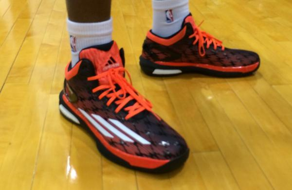 Check out @22wiggins' #RookieKicks! #NBARooks http://t.co/Mo8CHJTzlv