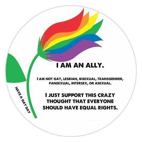 Today is #VanPride2014, and I am proud to say this. Won't you share if you feel the same way? http://t.co/T0Gde1zeh9