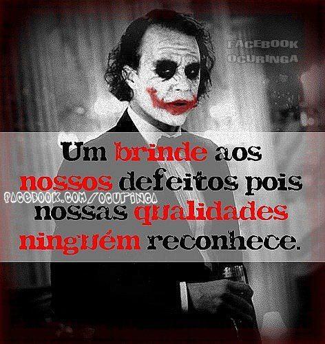 Frases Arlequina En Twitter A Mais Pura Verdade Http
