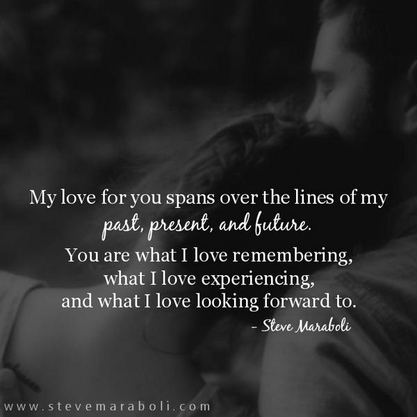 "Endless Love Quotes Gorgeous Steve Maraboli On Twitter ""a Timeless Endless Lovequote"