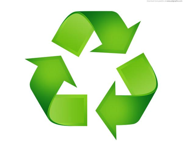 Terralogia On Twitter What Does The Recycle Symbol Meanit