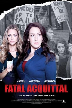 RT @MattValentinas: Watch #FatalAcquittal  starring @Denise_Richards on @LMN @ 8pm TONIGHT by client @HollandNotes http://t.co/j9pEoaf29b h…