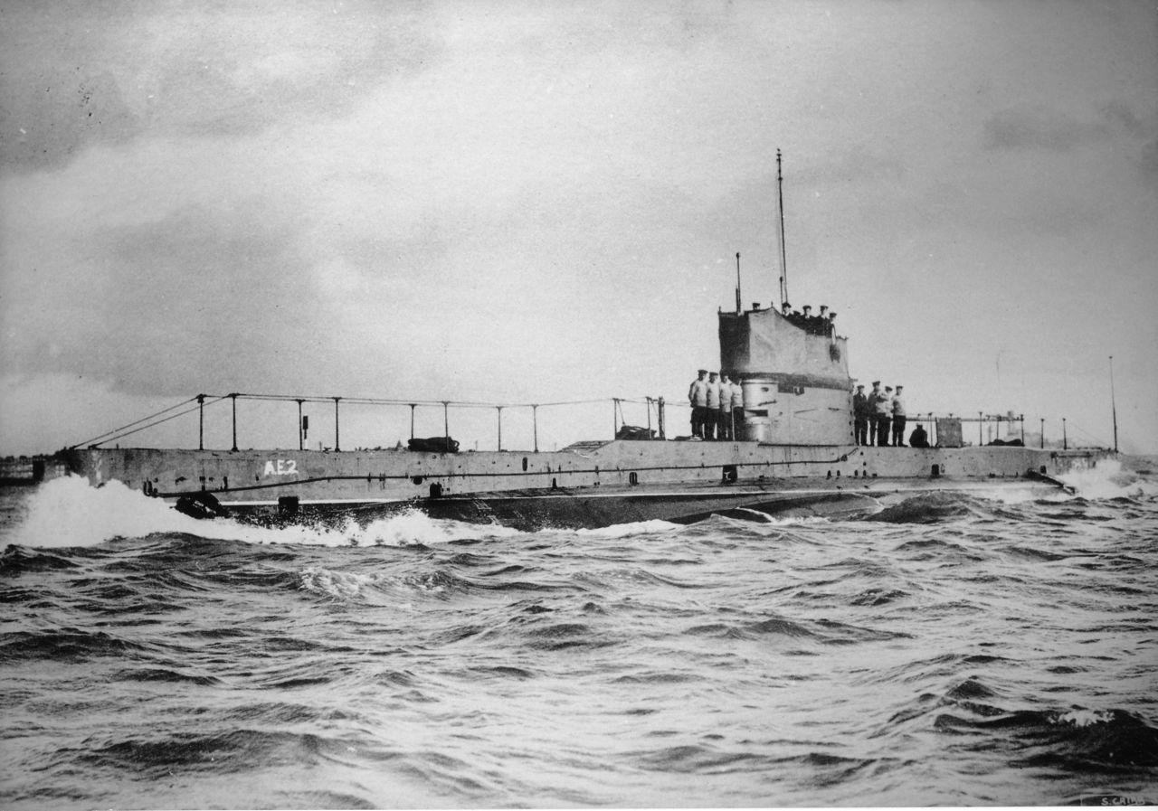 Twitter / oznavyhistorian: #WWicentenary #WWIphotos #HMAS ...