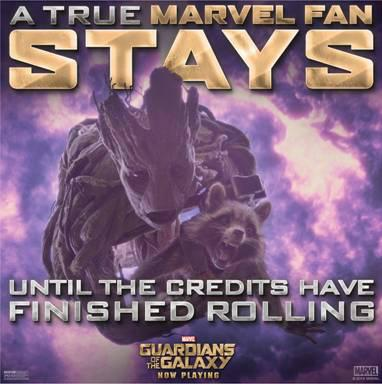 #GuardiansoftheGalaxy movie review