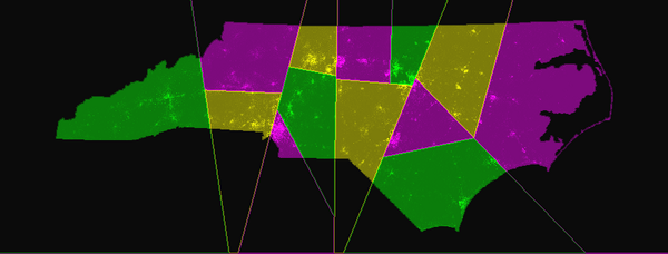 Fascinating maps of what the US would look like without gerrymandering: http://t.co/jbRRbHFCbb