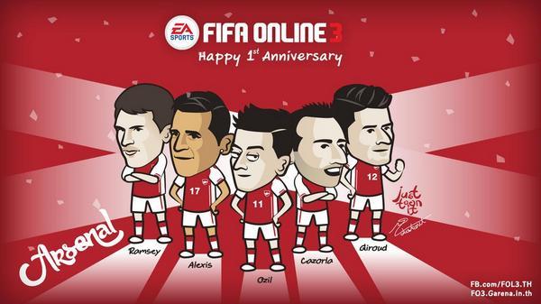 Kartun Bola On Twitter Yang Ngepens Arsenal Ada Wallpaper Kartun