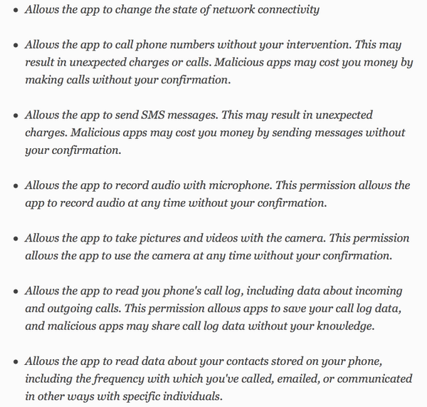 Why split Facebook Messenger from Facebook? Read the Terms and Conditions and you'll know: http://t.co/nIUhmkG87G http://t.co/bxwy3NMo85