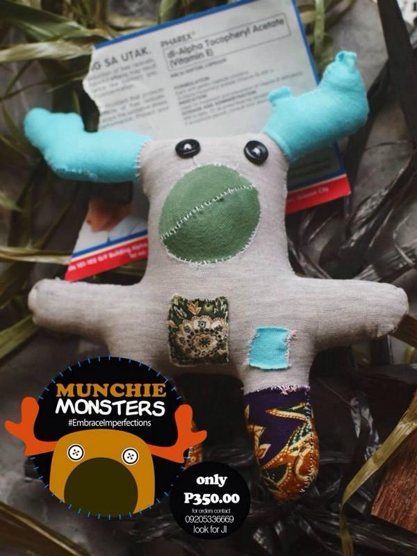 Munchie Monster At Hellomunchiesph Twitter