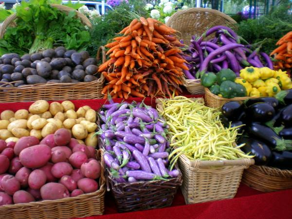 Isn't EVERY week, farmers market week?  ;) http://t.co/TL1OvIimND