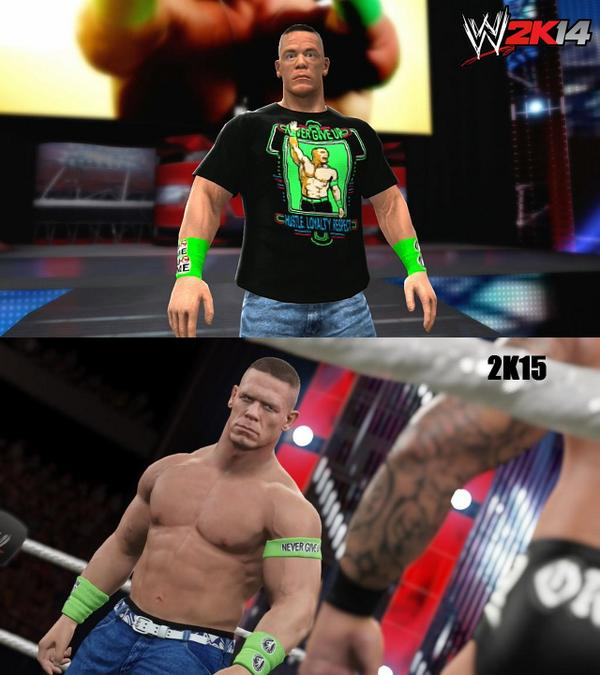 First look at WWE 2K15 graphics BuM8q5WIMAApIhk