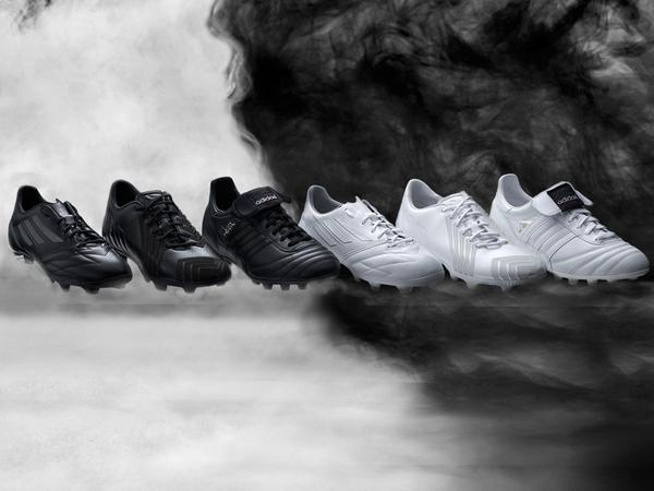 Check out the new @adidasfootball Copa Mundials, F50s and Predator Instincts: http://t.co/gjOP7XUaaM http://t.co/7VMvmiZXzf
