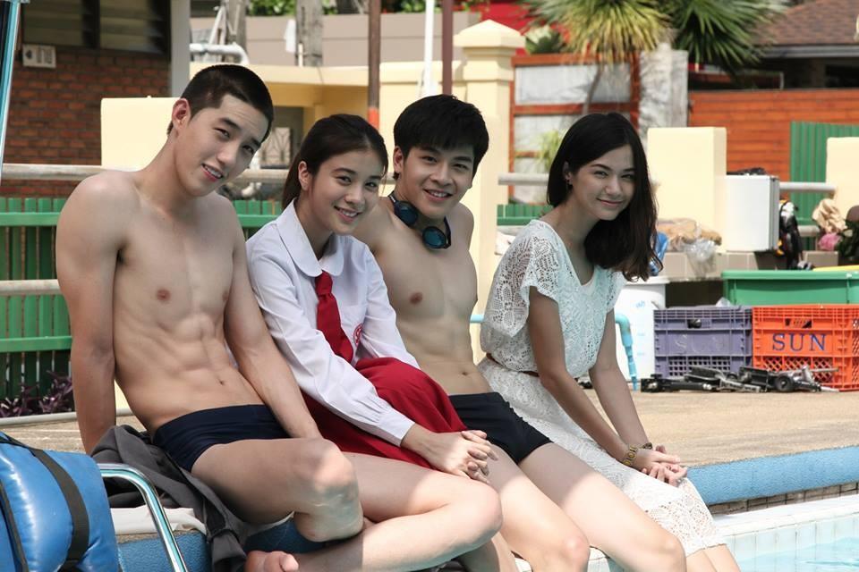 游魂惹鬼/水男骸(The Swimmers)劇照