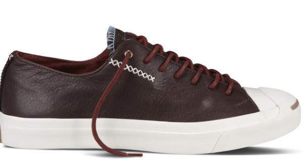 "fb71505497dc "" darrenrovell  New Converse Jack Purcell cross stitch leather shoe ( 71)  pic.twitter.com muKrkaL1KP"" annakasparek"