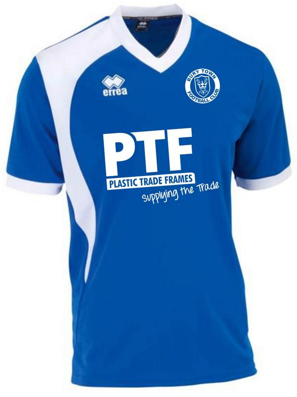 Bury Town FC ⚽️ on Twitter: