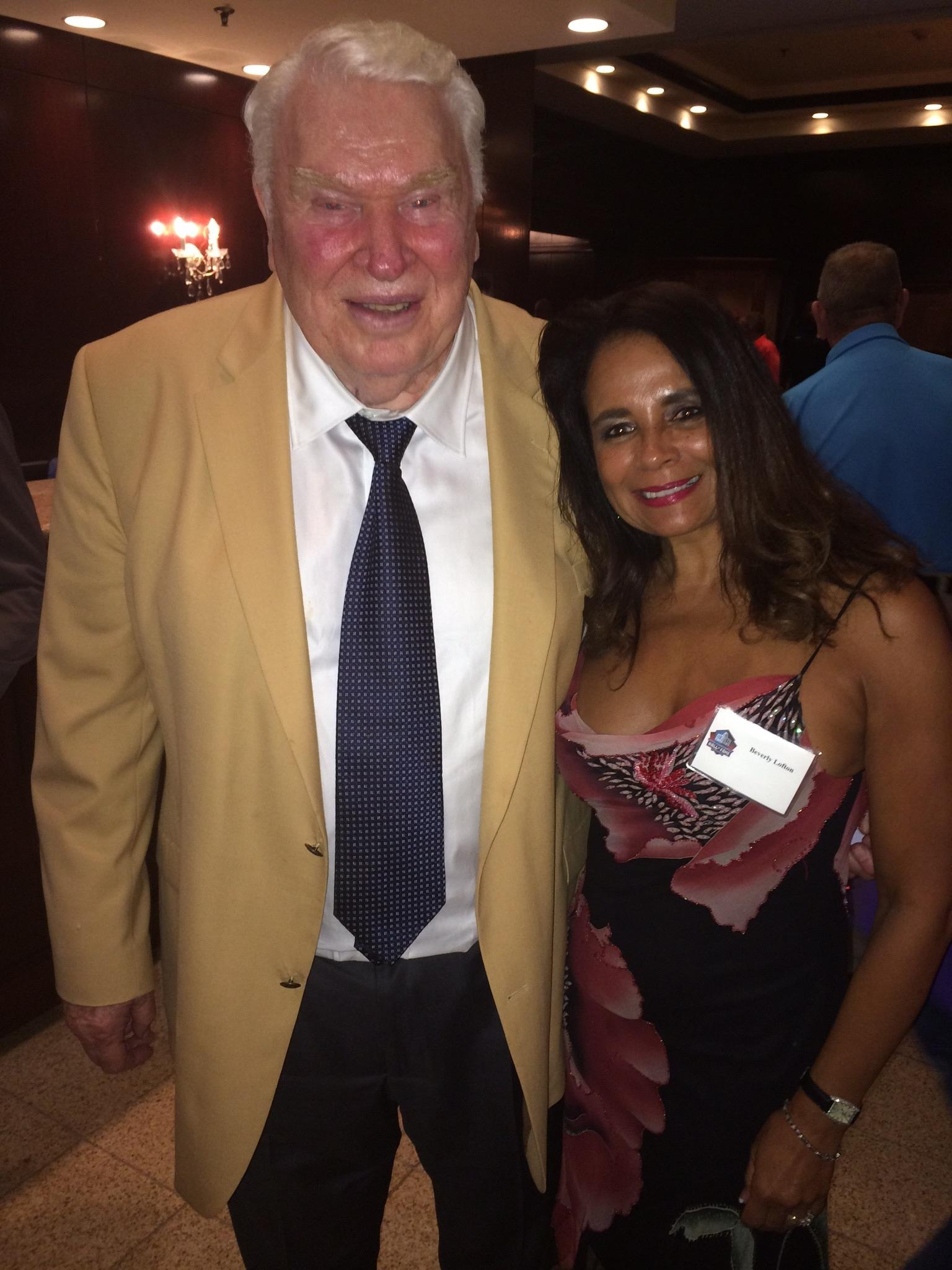 John Madden Photos
