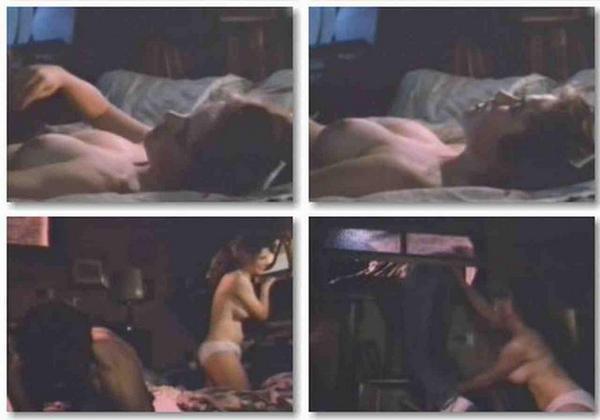 Heather langenkamp naked