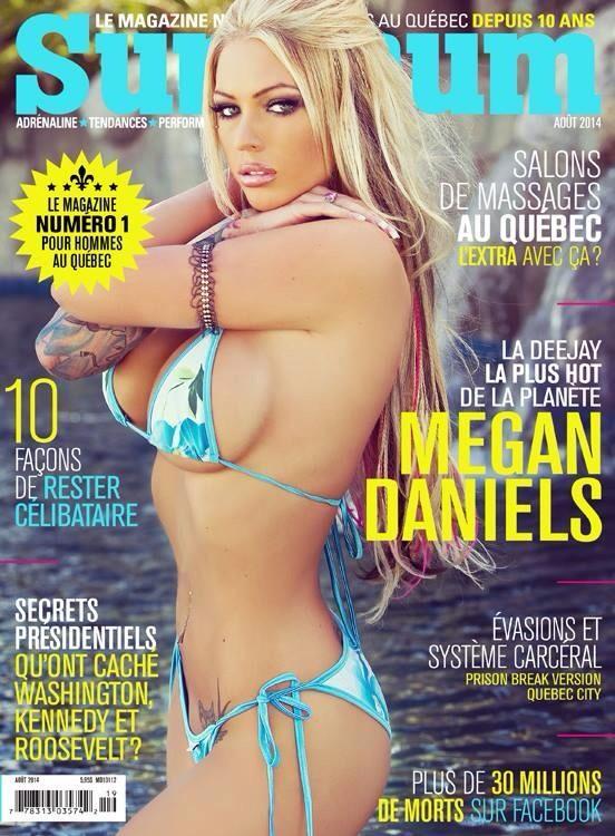 Megan Twitter Megan Daniels on Twitter