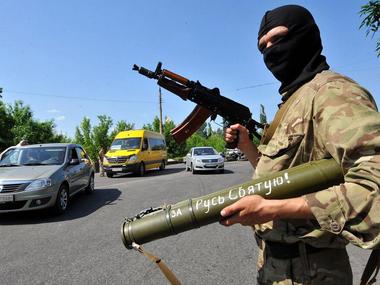 В освобожденный от террористов Краматорск вернулись 40% беженцев, - ОБСЕ - Цензор.НЕТ 856