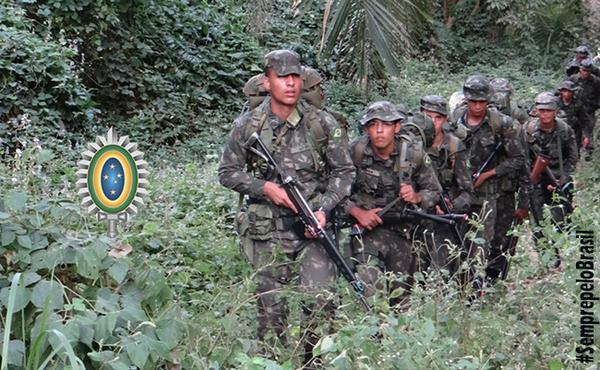 4189b01436666 Exército Brasileiro on Twitter