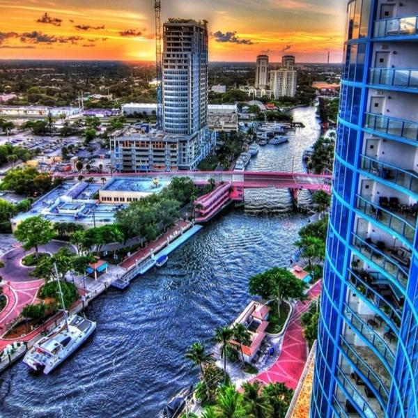 Even after a storm, there's never a bad view in #SouthFlorida! #MDLMIA http://t.co/Gf2CzMCLEu