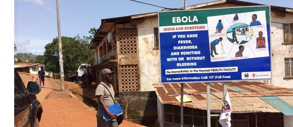 Hi! This is Craig Manning, #ebola subject matter expert who recently returned from West Africa. @CDCchat http://t.co/uMCGkYaFL0