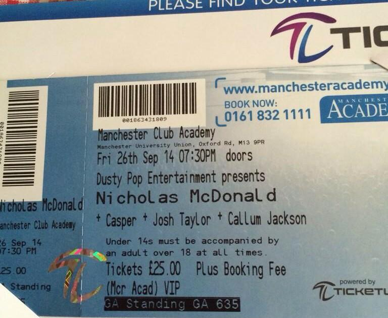 RT @jacqueline2315: We are going nicky😍🙏👍 @nickymcdonald1 @megaaanblaaack http://t.co/1RpCouCc0N