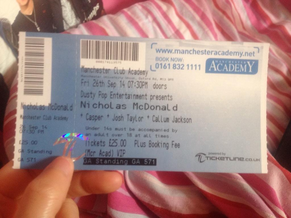 RT @_Nich0las: @nickymcdonald1 we can't wait to see you @jennyhartxx @sophie_cooper10 I could not fit you's in my other tweet http://t.co/d…
