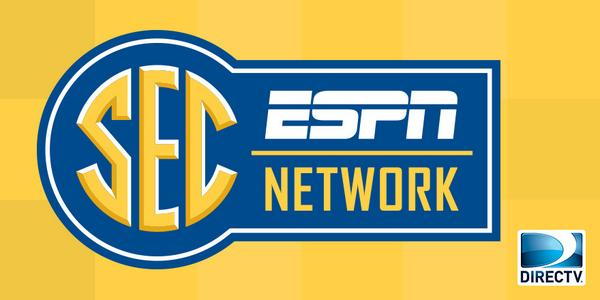 BIG NEWS: DIRECTV will carry the @SECNetwork for the launch on 8/14, Ch. 611. RETWEET if you are excited! http://t.co/BH1VyUDKpt