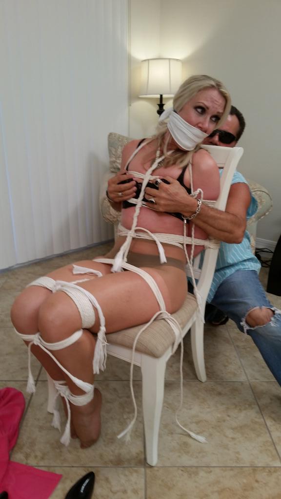 British bondage