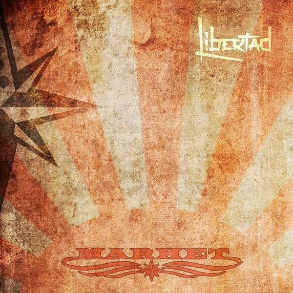 """Descarga gratis """"America"""" cancion del nuevo disco de Marhet """"Libertad"""" asi suena  https://t.co/bZEKp44G76 http://t.co/d5HbpDEIgH"""