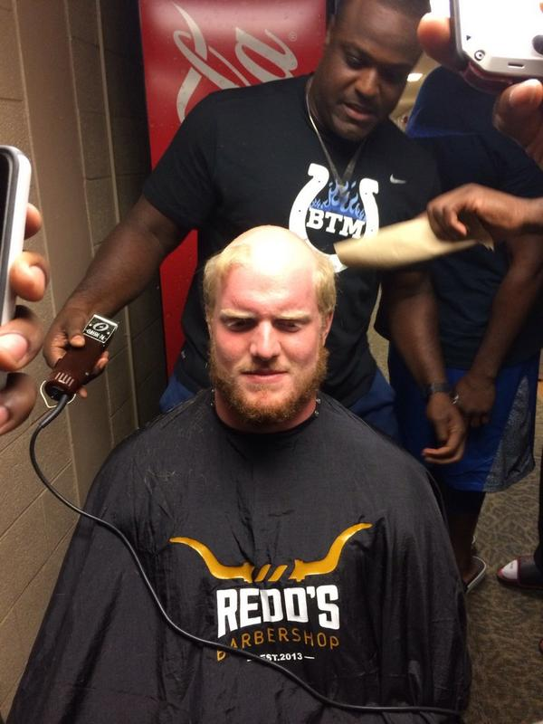 mewhort's new cut