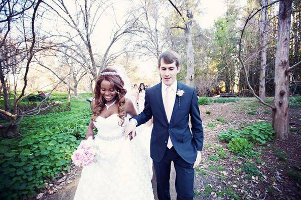 Gorgeous interracial couple #love #WMBW #BWWM , www.interracial-dating ...
