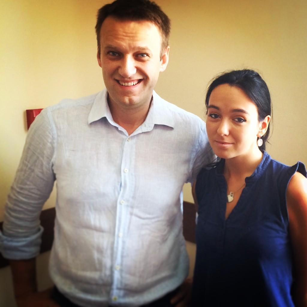 Анна Ведутова